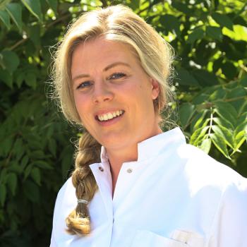 Annemarie van den Hater-van Oort