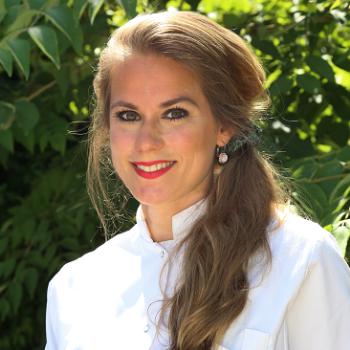 Charlotte Zeldenrust